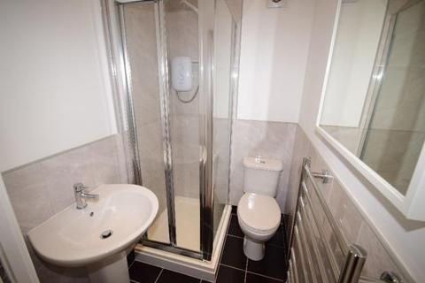 Studio to rent - 65 Eccles Old Road, Salford, Manchester M6 8RF