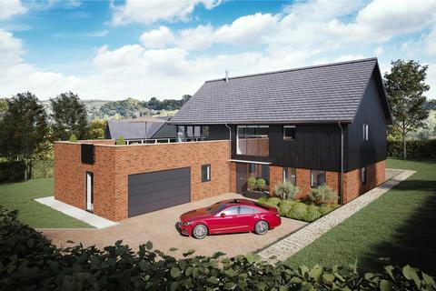 5 bedroom detached house for sale - Lancaster House, Harp Hill, Charlton Kings, GL52