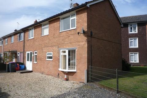 4 bedroom property to rent - 105 Sandiford Crescent  Newport TF10 7QP