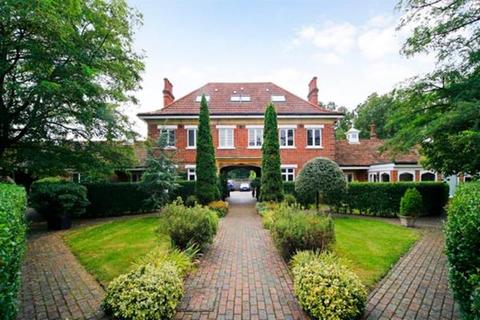 2 bedroom apartment to rent - Windsor Forest Court, Mill Ride Golf Club, SL5