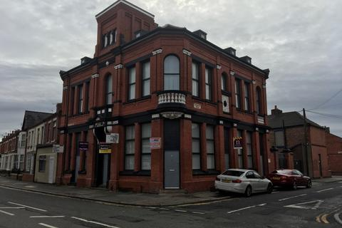 Studio for sale - 158 Earle Road, Liverpool, Merseyside, L7