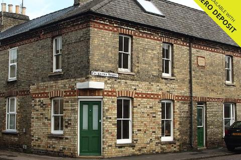 1 bedroom house share to rent - Cockburn Street, Cambridge
