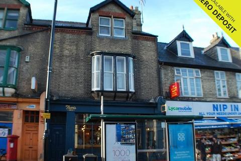Studio to rent - Mill Road