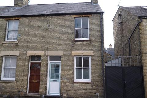 2 bedroom terraced house to rent - York Street