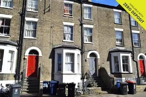 9 bedroom house share to rent - Bateman Street, Cambridge