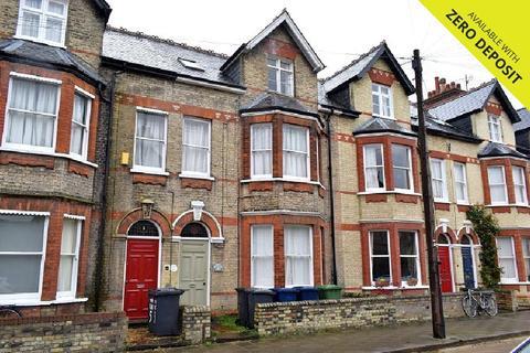 1 bedroom house share to rent - Willis Road, Cambridge