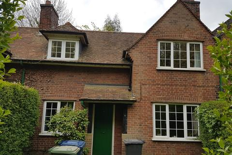 3 bedroom terraced house to rent - Woodend Cottages, Grantchester Road, Trumpington