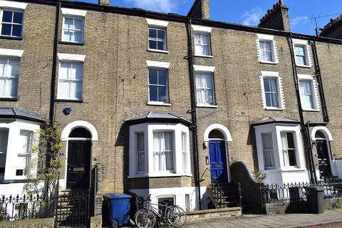 1 bedroom house share to rent - Bateman Street