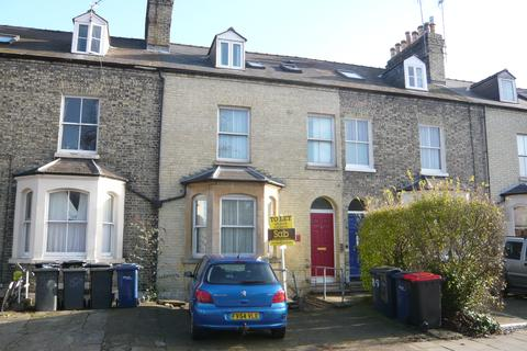 1 bedroom house share to rent - Hills Road, Cambridge