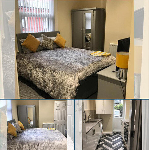 4 bedroom terraced house to rent - ), Anfield, Liverpool