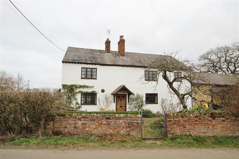 4 bedroom cottage to rent - Stonehill Farmhouse, Quainton Road, North Marston