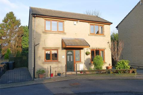 3 bedroom detached house for sale - Burras Road, Bradford, BD4