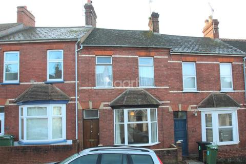 4 bedroom house share to rent - Toronto Road Exeter EX4
