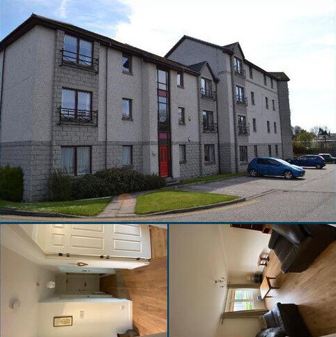 2 bedroom flat to rent - Sunnybank Road, City Centre, Aberdeen, AB24 3NJ