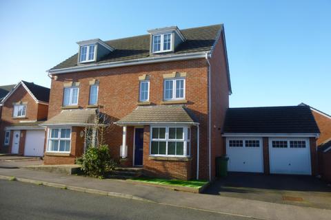 4 bedroom semi-detached house to rent - Sunningdale Way, Gainsborough, DN21 1FZ