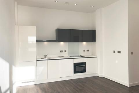 2 bedroom apartment to rent - The Kettleworks , Pope Street, Birmingham B1