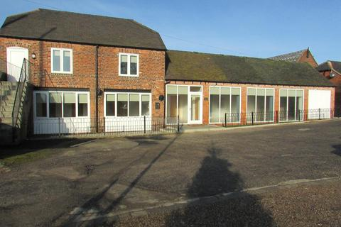 3 bedroom barn conversion to rent - Canwell, Sutton Coldfield, B75 5SQ