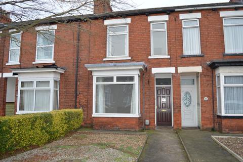 3 bedroom terraced house to rent -  Norwood,  Beverley, HU17