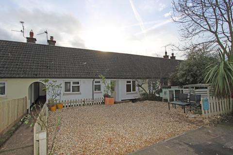 2 bedroom terraced bungalow for sale - South View, Westleigh, EX16