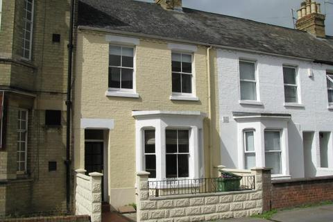 4 bedroom terraced house to rent - Crown Street, Oxford, OX4 1QG