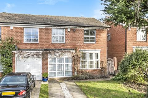 4 bedroom semi-detached house for sale - Stanley Avenue, Beckenham