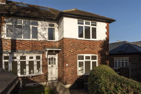 2 bedroom maisonette to rent - Courtlands Avenue, Kew, Richmond, Surrey, TW9