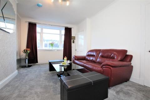 2 bedroom terraced house to rent - Bellevue Street, Bellevue, Edinburgh, EH7 4BX
