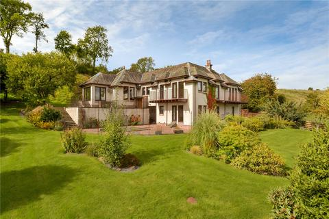 6 bedroom detached house for sale - Campsie Linn House, Stanley, Perth, Perth and Kinross, PH1