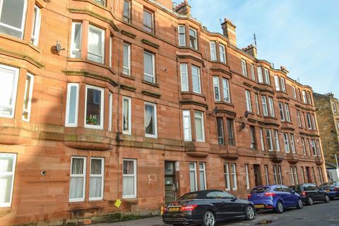 1 bedroom flat for sale - Bowman Street, Flat 2/1, Strathbungo, Glasgow, G42 8LF