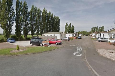2 bedroom mobile home for sale - Chestnut Close, Littlethorpe, Leicester, LE19 2HN