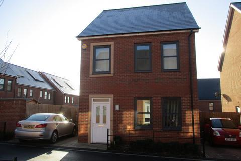 3 bedroom detached house for sale - Lozells St, Lozells, Birmingham B19