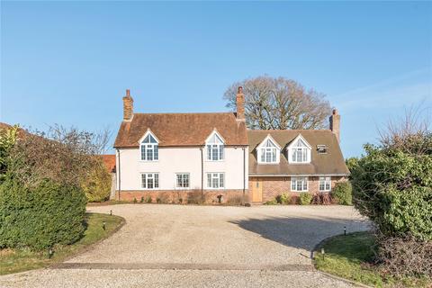 4 bedroom character property to rent - Goring Lane, Goddards Green, Mortimer, Reading, RG7