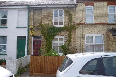 2 bedroom terraced house to rent - Histon Road
