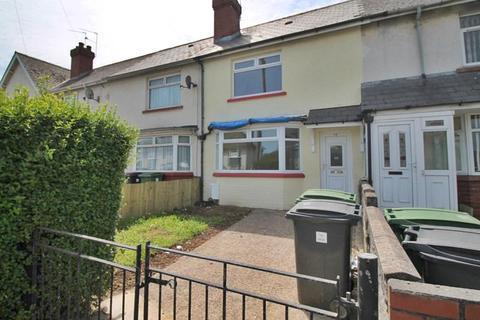 2 bedroom terraced house to rent - Storrar Road, Tremorfa - Cardiff