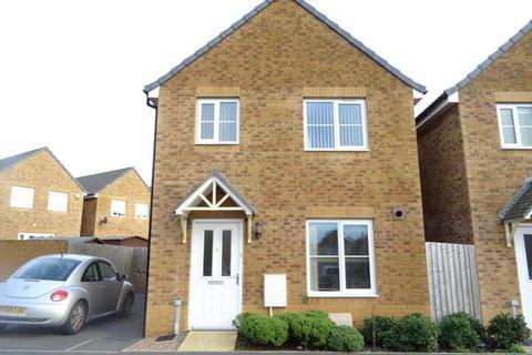 3 bedroom house to rent - Llys Tre Dwr, Waterton, CF31