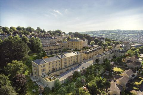 2 bedroom flat for sale - Apartment C2 Hope House, Lansdown Road, Bath, BA1