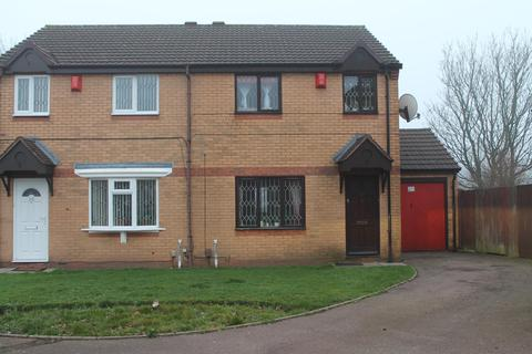 3 bedroom semi-detached house for sale - Raleigh Close, Handsworth, Birmingham, B21 8JY