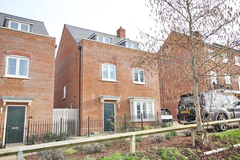4 bedroom detached house for sale - WATERLOOVILLE