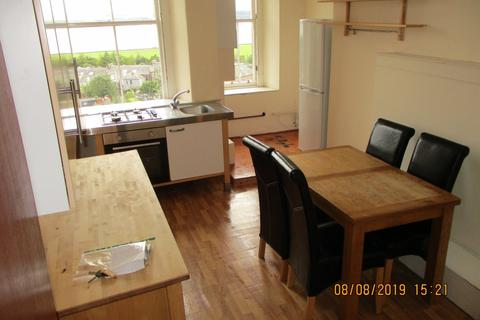 4 bedroom flat to rent - Perth Rd, West End