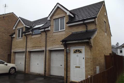 1 bedroom flat to rent - Gerddi Quarella.., Bridgend, CF31