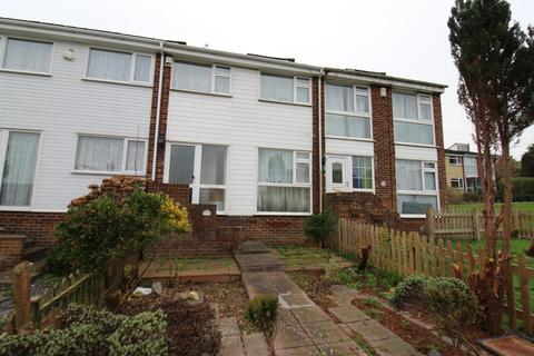 3 bedroom terraced house for sale - Uplands Close, Rochester, Kent, ME2