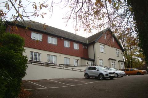 1 bedroom apartment for sale - CLEVEDON HOUSE, CLEVEDON ROAD, NEWPORT NP19