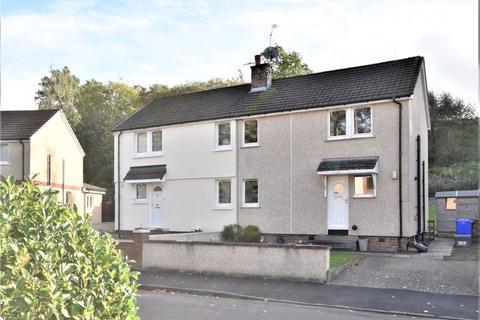 3 bedroom semi-detached house to rent - Wellpark Crescent, Torbrex, Stirling , FK7 9HF
