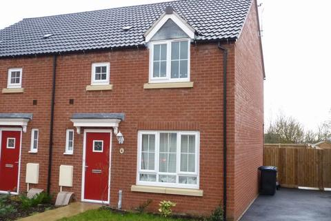 3 bedroom semi-detached house to rent - Turner Drive, ELY, Cambridgeshire, CB7