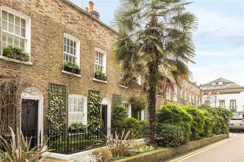 3 bedroom terraced house for sale - Brompton Place, London, SW3