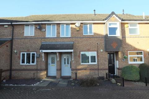 2 bedroom terraced house to rent - Deepwell Bank, Halfway, Sheffield, S20 4SN