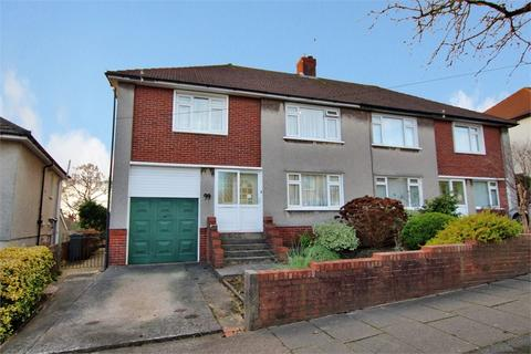 4 bedroom semi-detached house for sale - Brandreth Road, Penylan, Cardiff