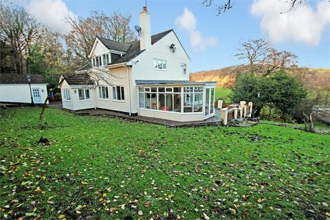4 bedroom detached house for sale - Michaelston-Y-Fedw, Cardiff