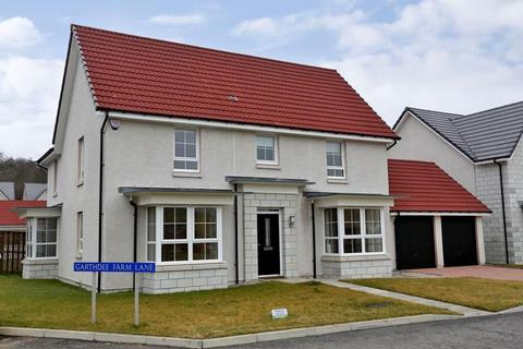 4 bedroom detached house to rent - Garthdee Farm Lane, Aberdeen, AB10