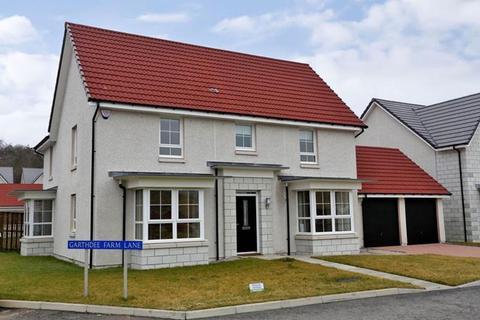 4 bedroom detached house to rent - Garthdee Farm Lane, Aberdeen, AB10